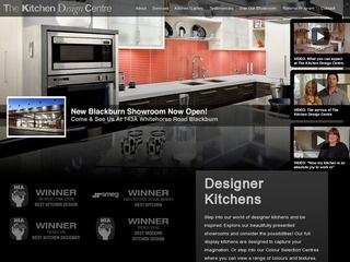 The Kitchen Design Centre « Premium Web Directory